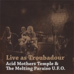 Live As A Troubadour