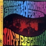 Giant Psychedelia
