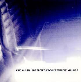 KFJC Live From The Devil's Triangle vol 2 | AcidMothersTemple