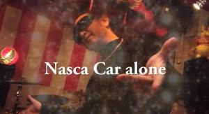 nasca car alone